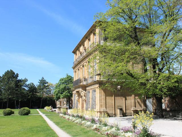 Aix En Provence Cchillio