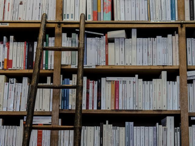 Librairie Provence Mfranco